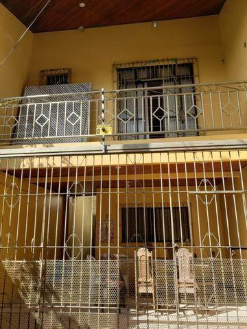 Vendo casa com 5 quartos na José Bonifácio (somente à vista) - Foto 2