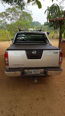 Camioneta a venda 45 mil 2008/2009 - Foto 4