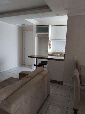 Oportunidade: Apartamento mobiliado em Brusque apenas 145mil - Foto 2