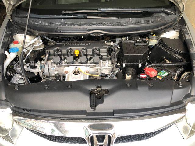 Honda Civic Conservadíssimo - Foto 5