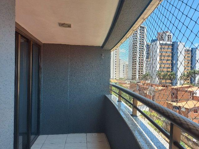Varjota, 3 quartos, área de lazer completa, 800 m da Beira Mar - Foto 8