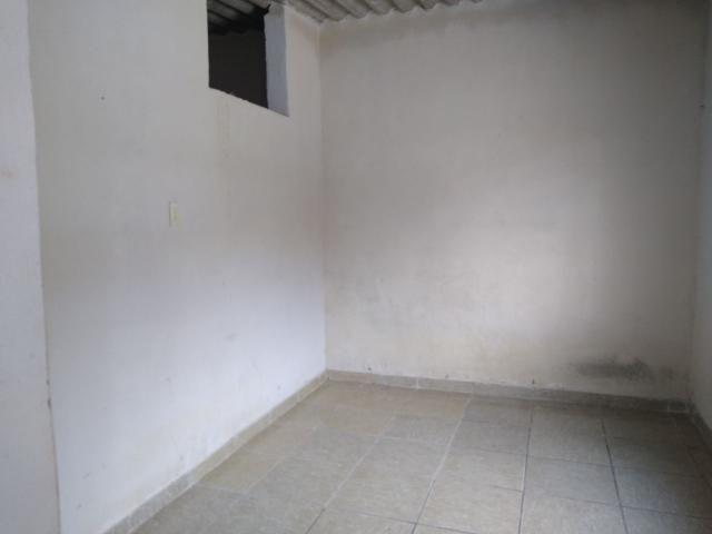 Casa para alugar com 2 dormitórios em Santa cruz, Conselheiro lafaiete cod:12246 - Foto 2