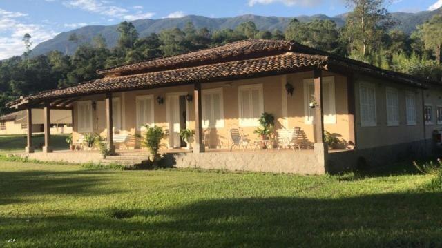Fazenda no Vale do Paraíba