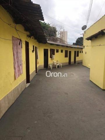 Casa à venda por R$ 1.200.000,00 - Setor Leste Vila Nova - Goiânia/GO - Foto 4