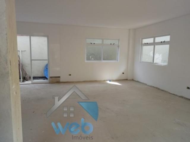 Uberaba, sobrado, três quartos, duas suítes, garagem, terraço. - Foto 8