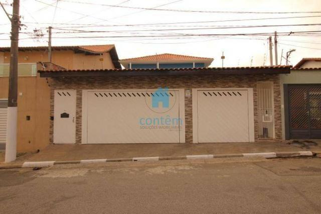 Casa com 6 quartos aluguel- Adalgisa - Osasco/SP - Foto 19