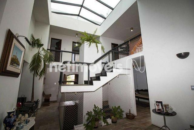 Casa 4 Quartos à Venda no Itaigara (796823) - Foto 2
