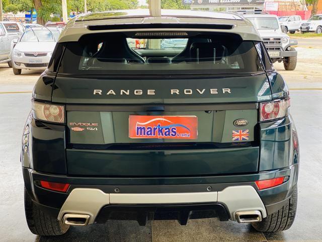 Range Rover Evoque - Foto 6