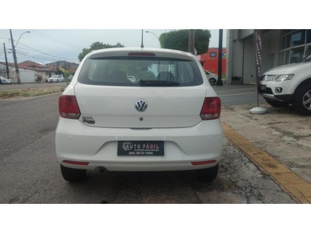 Volkswagen Gol G6 1.0 Mi Total Flex 8v - Foto 5