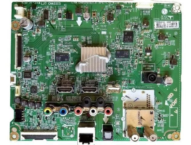 """Placa Principal e acessórios Smart TV Samsung 40"""" UN40J5200AG - Foto 2"""