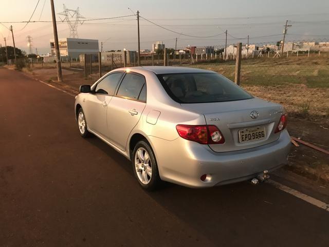 Corolla gli 2010 - Foto 6