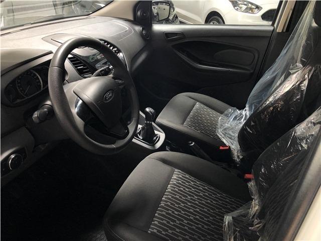 Ford KA SE 1.5 2018 - Foto 4