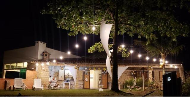 Casa Itapoá - Tipo Pé na Areia - Aluguel por diária - Temporada - Foto 16