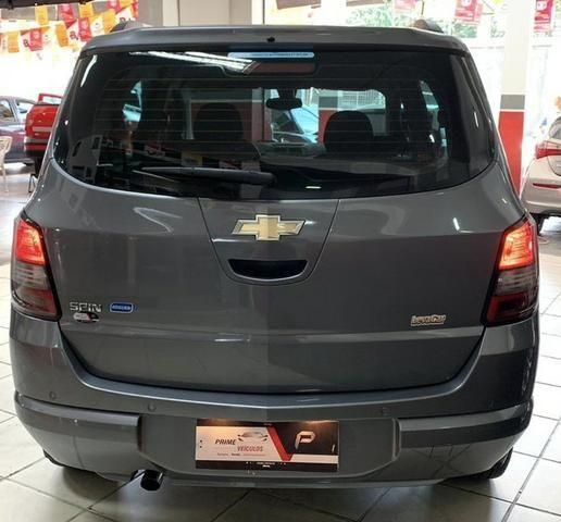 Chevrolet spin 1.8 lt 2018 advantage - Foto 3