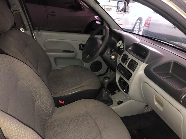 CLIO 2009/2010 1.0 CAMPUS 16V FLEX 4P MANUAL - Foto 9