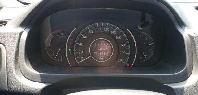 Honda crv 2012 2.0 lx 4x2 16v gasolina 4p automÁtico - Foto 12
