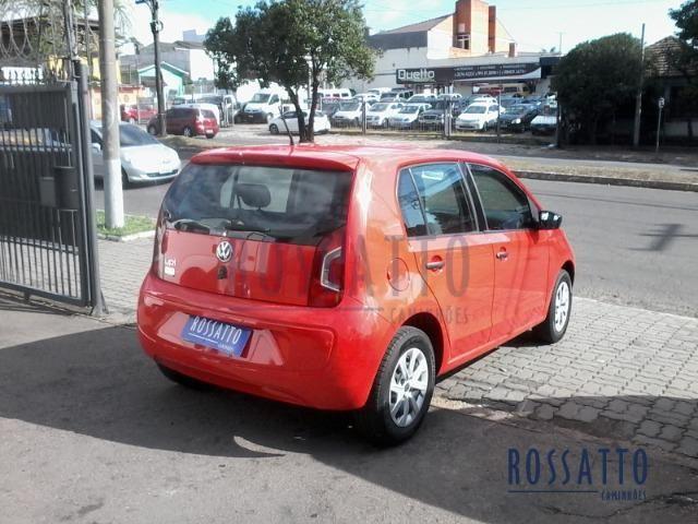VW Up! Take 1.0 4 portas Completo - Foto 6