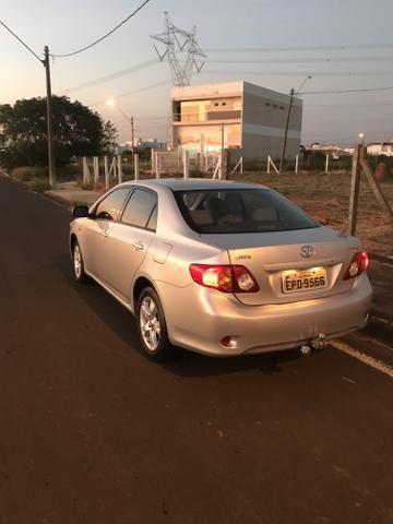 Corolla gli 2010 - Foto 2