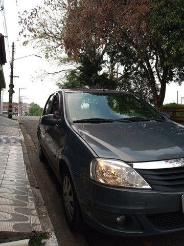 Renault Logan - Foto 6