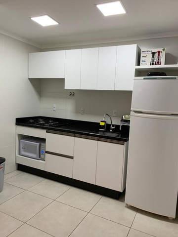 Excelente apartamento na Praia Brava !! - Foto 8