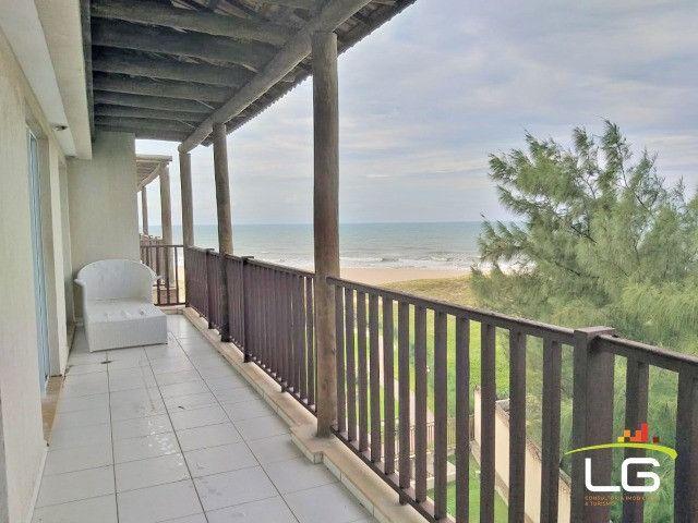 Apartamento 4 Quartos e Vista Mar na Praia do Beach Park - Foto 11