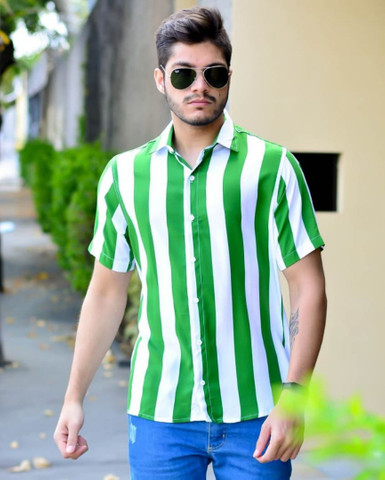 Camisas de botão - Foto 2