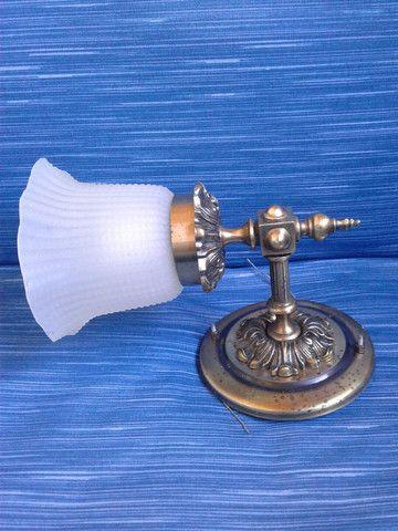 Luminária Vintage  - Foto 4