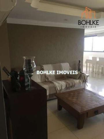 Apartamento à venda com 3 dormitórios em Jardim lindóia, Porto alegre cod:509 - Foto 16