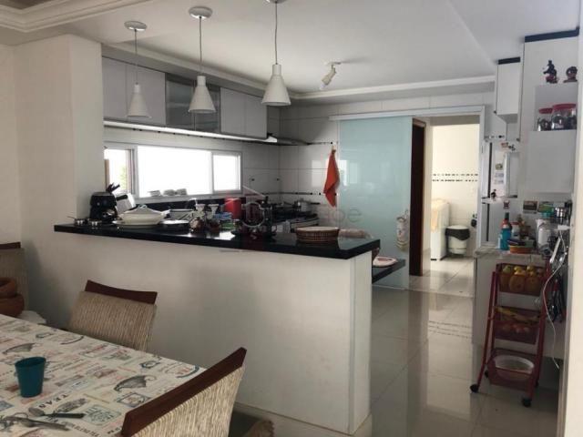Casa de condomínio à venda com 3 dormitórios em Jardim novo mundo, Jundiai cod:V11577 - Foto 4