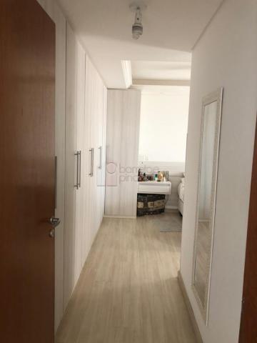 Casa de condomínio à venda com 3 dormitórios em Jardim novo mundo, Jundiai cod:V11577 - Foto 8