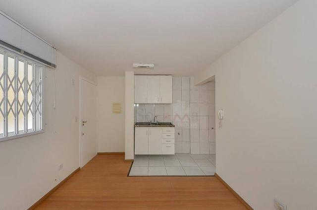 Apartamento com 1 dormitório à venda por R$ 189.000,00 - Água Verde - Curitiba/PR - Foto 4