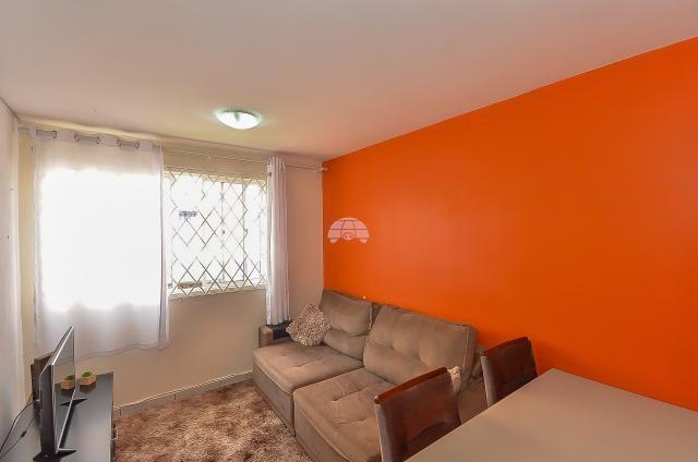 Apartamento à venda com 2 dormitórios em Sítio cercado, Curitiba cod:929072 - Foto 4