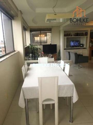 Apartamento à venda com 3 dormitórios em Jardim lindóia, Porto alegre cod:509 - Foto 19
