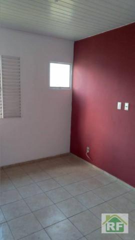 Apartamento com 2 dormitórios à venda, 45 m² por R$ 130.000,00 - Santa Isabel - Teresina/P - Foto 9