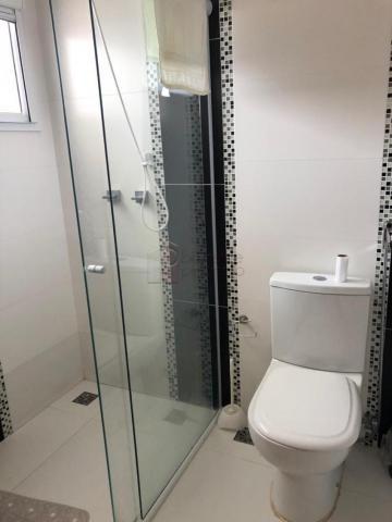 Casa de condomínio à venda com 3 dormitórios em Jardim novo mundo, Jundiai cod:V11577 - Foto 15
