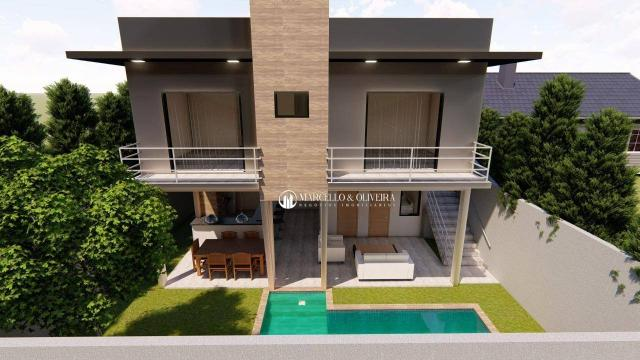 Casa com 3 dormitórios à venda,