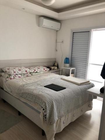 Casa de condomínio à venda com 3 dormitórios em Jardim novo mundo, Jundiai cod:V11577 - Foto 19