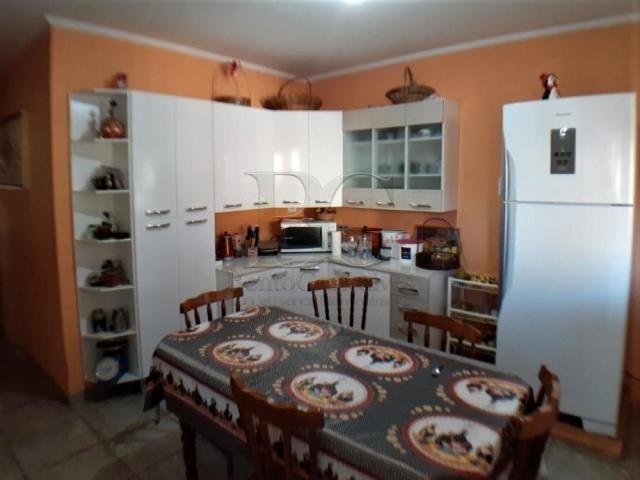 Casa à venda com 3 dormitórios em Jardim novo mundo, Pocos de caldas cod:V27242 - Foto 9