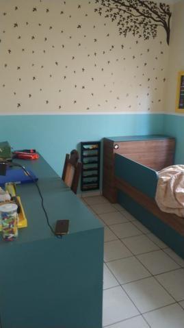 8445 | Casa à venda com 3 quartos em BNH 1. Plano, Dourados - Foto 8