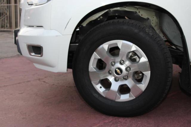 Chevrolet S10 Pick-Up LTZ 2.4 F.Power 4x2 CD - Foto 12