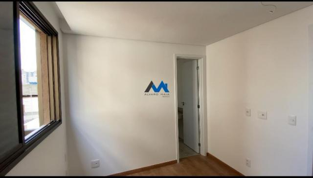 Apartamento à venda com 2 dormitórios em Funcionários, Belo horizonte cod:ALM818 - Foto 12