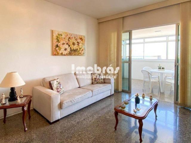 Ed. Tiago, apartamento com 3 dormitórios à venda, 175 m² por R$ 535.000 - Dionisio Torres  - Foto 6