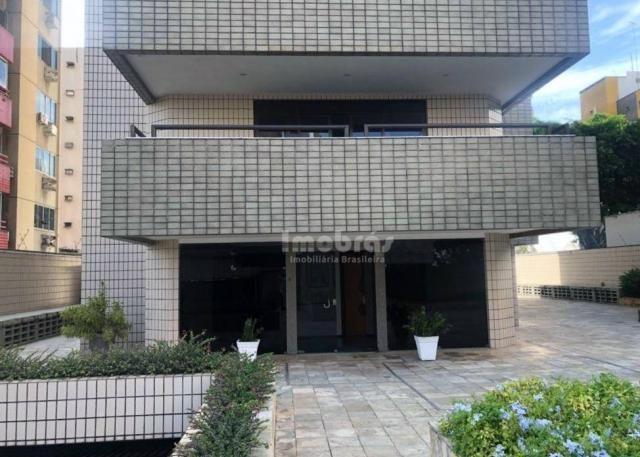 Condomíno Jotamim, Apartamento com 3 dormitórios à venda, 230 m² por R$ 790.000 - Meireles - Foto 2