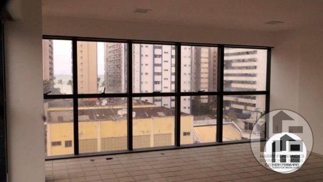 Sala comercial em Boa Viagem, Recife. - Foto 13