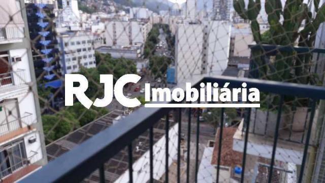 Apartamento à venda com 3 dormitórios em Tijuca, Rio de janeiro cod:MBAP33223 - Foto 2