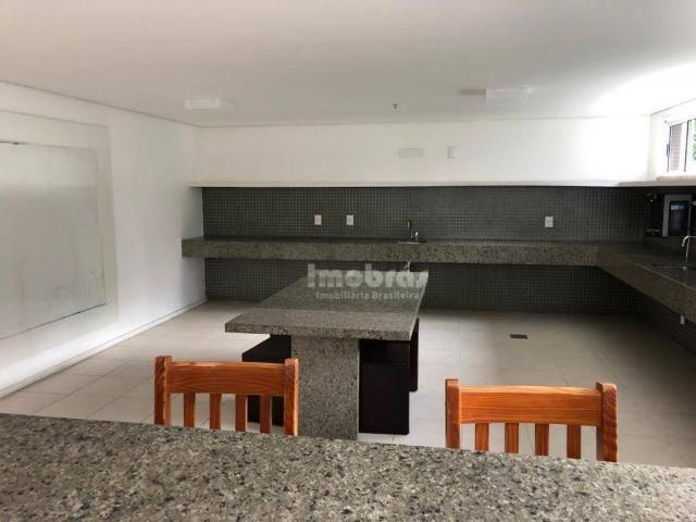 Condomínio Paço do Bem, Meireles, apartamento à venda! - Foto 11