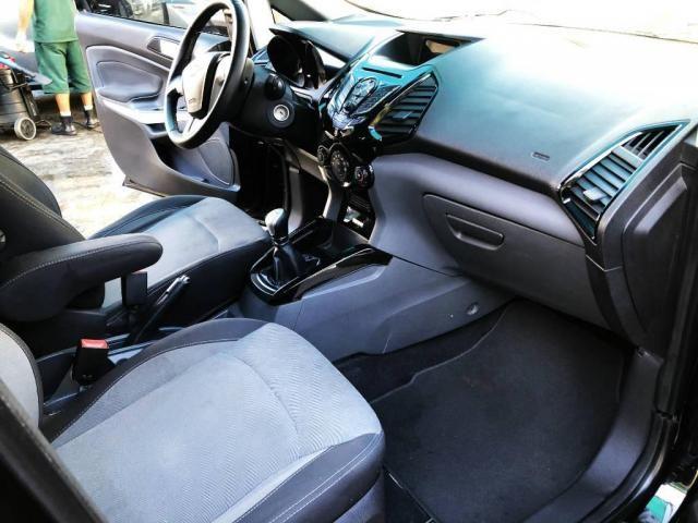 Ford EcoSport FSL 1.6 com GNV - Foto 9