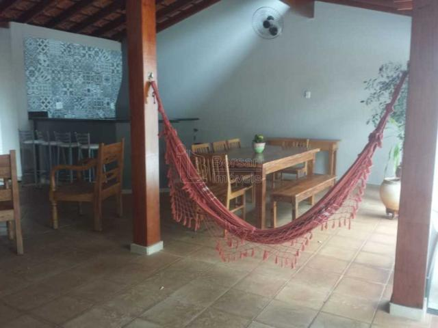 Casas de 3 dormitório(s) no Carmo em Araraquara cod: 10679 - Foto 3