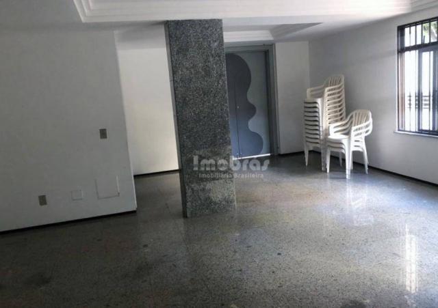 Condomíno Jotamim, Apartamento com 3 dormitórios à venda, 230 m² por R$ 790.000 - Meireles - Foto 10