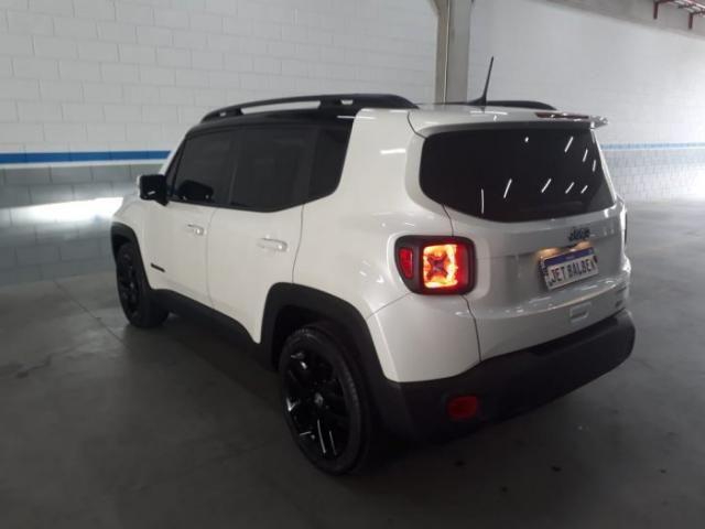 Jeep renegade 2019 1.8 16v flex limited 4p automÁtico - Foto 7